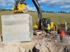 Pit Protection Installation McArthur River